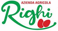 Uova Righi – Azienda Agricola Reggio Emilia Logo